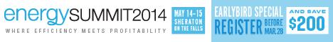 Energy Summit 2014