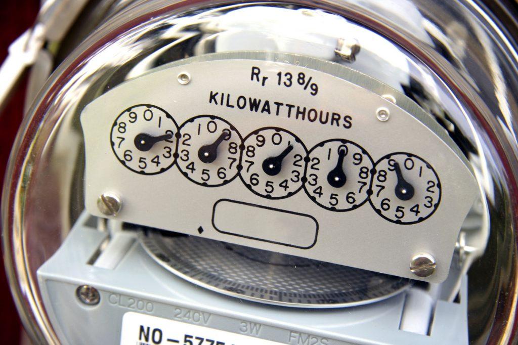 Baking Energy Costing into Profits