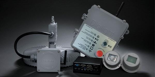 Dialight IntelliLED system
