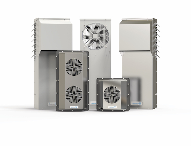 PKS series heat exchangers