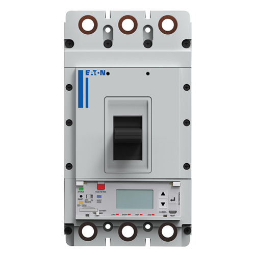 Power Defense moulded-case circuit breaker