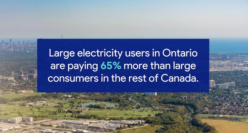 VIDEO: Energy Storage vs Generators in Ontario
